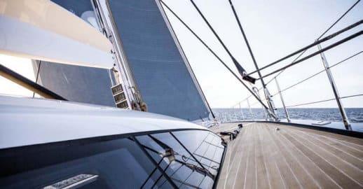 Swan 115 Solleone: un cruiser-racer totalmente nuovo
