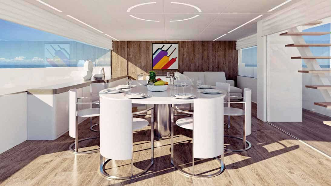 """Explorer 28, una barca sartoriale: il nuovo """"su misura"""" firmato C.Boat"""