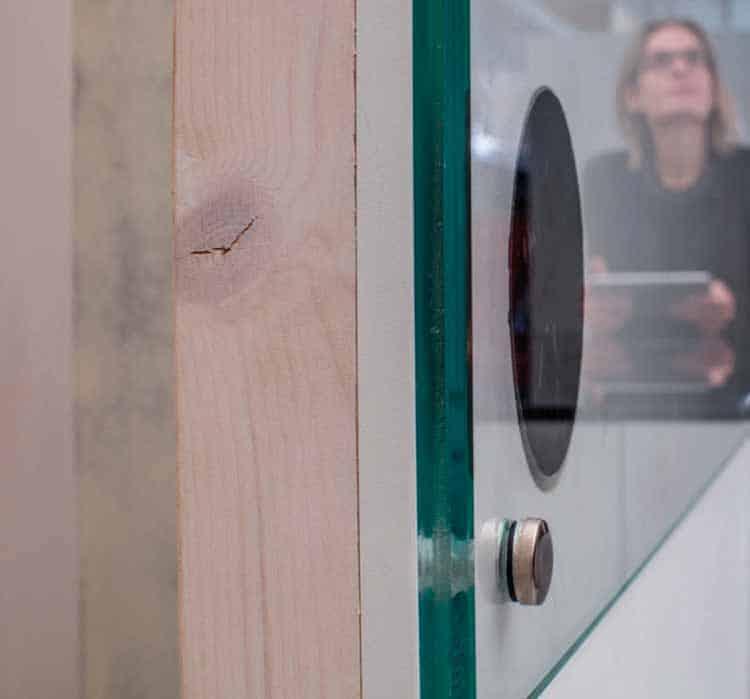 Entertainment: con Videoworks, i muri mandano immagini, suoni, profumi