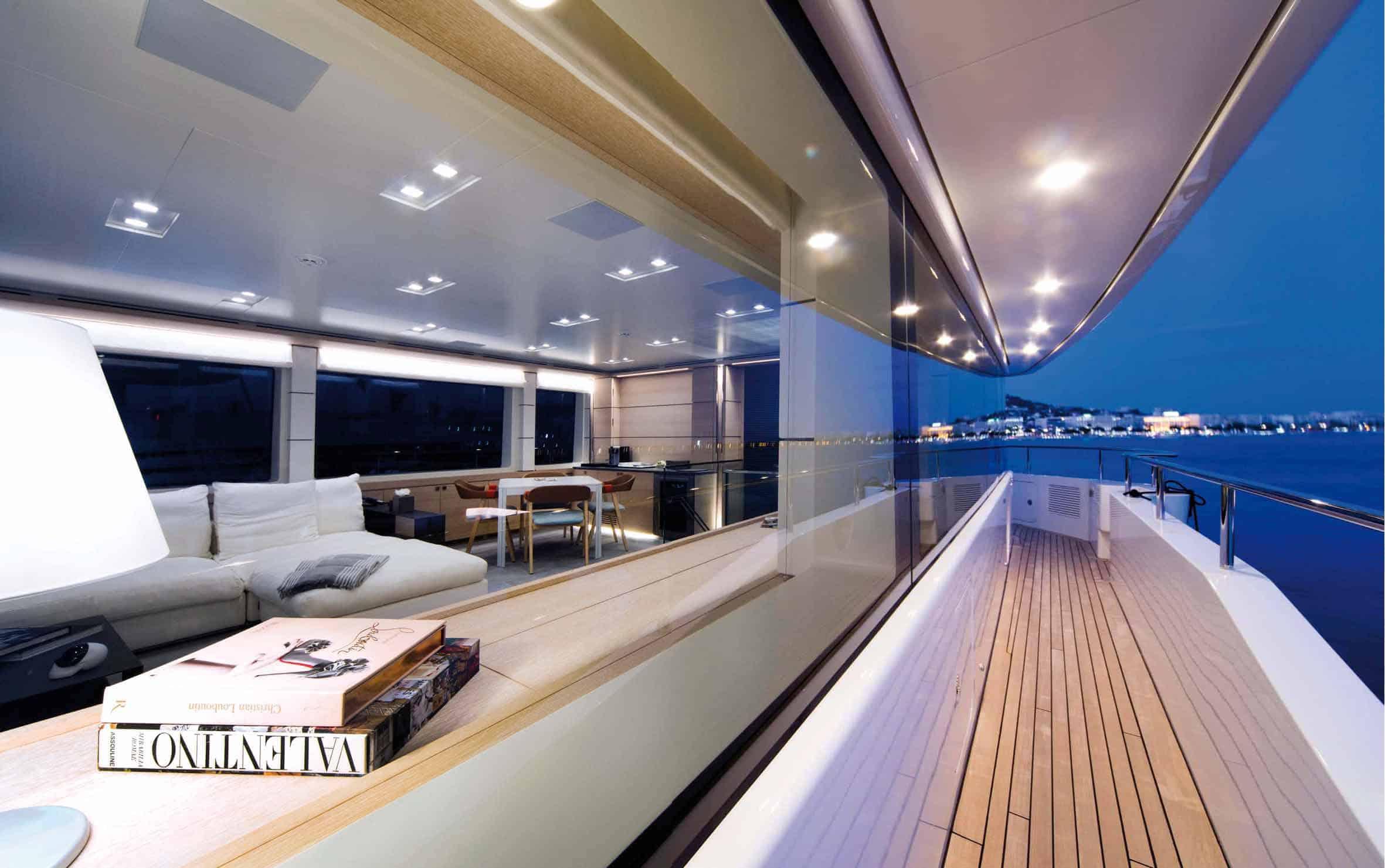 Narvalo, il nuovo explorer vessel firmato Nauta Design