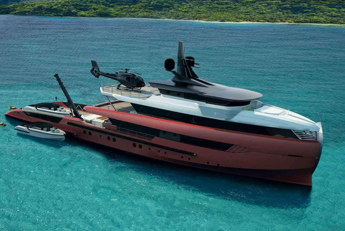 """Support Vessel: cosa sono e a cosa servono gli le """"barche di servizio"""""""