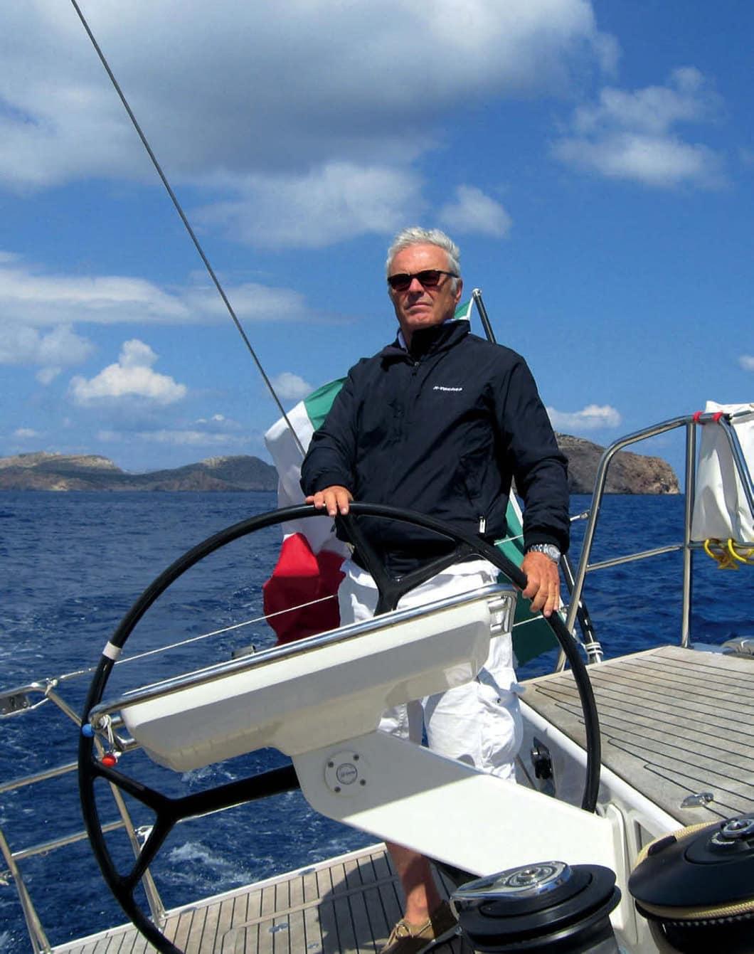 Viaggio in barca a vela in Croazia e Montenegro, con Bruno Veronesi