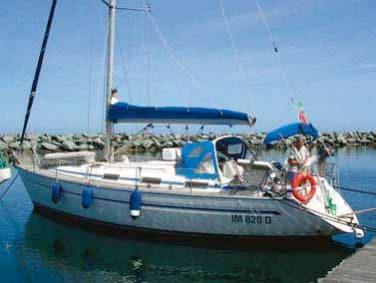 Una barca per dieci armatori: All together è la multiproprietà nautica