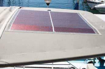 Speciale accessori: il tendalino a energia solare e il mini fornello