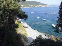 Visitare l'Isola del Tino: quando fare l'escursione e cosa vedere