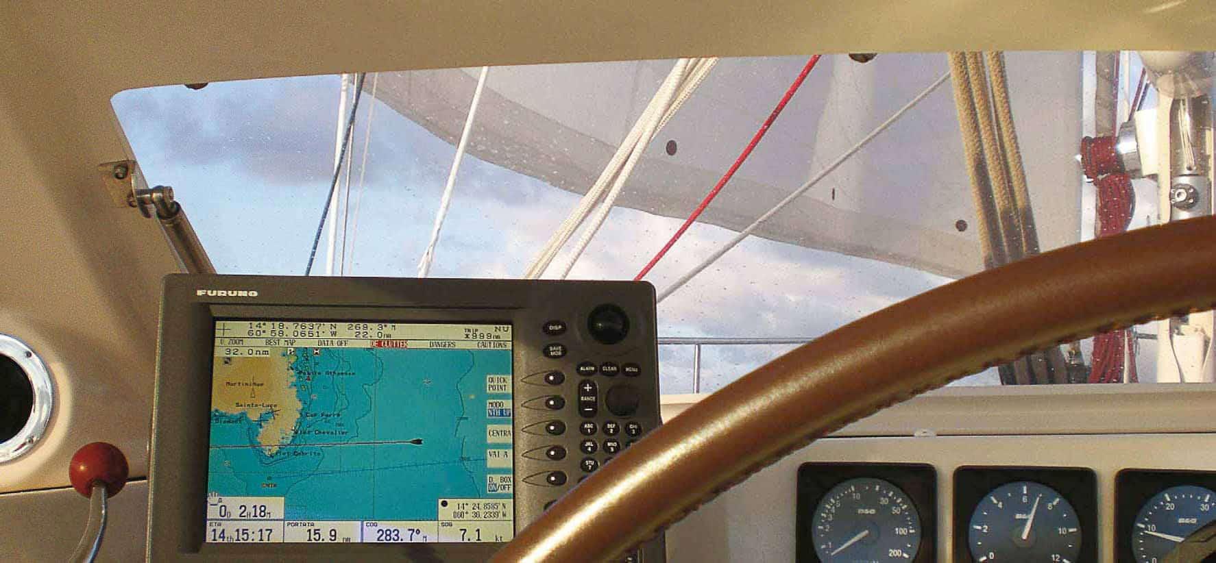 Gian Piero Staffa e le imprese di vela rese possibili dalle tecnologia