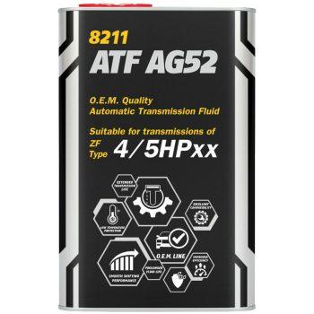 ATF AG52