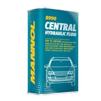 Central Hydraulic Fluid 8990