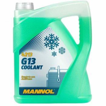 مياه رادياتير خضراء مانول (G13)