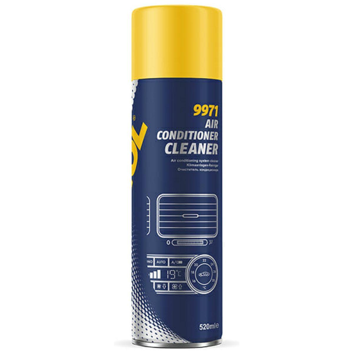 MANNOL Air Conditioner Cleaner 9971