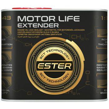 مانع التسريب لحماية المحرك -MANNOL Motor Life Extender