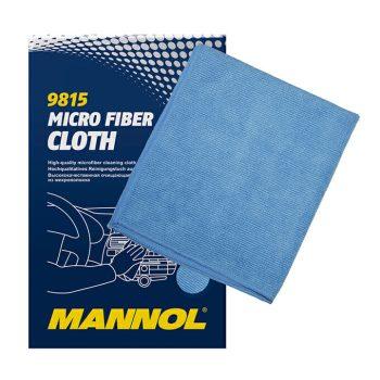 فوطة ميكروفيبر/ تظيف- Micro Fiber Cloth