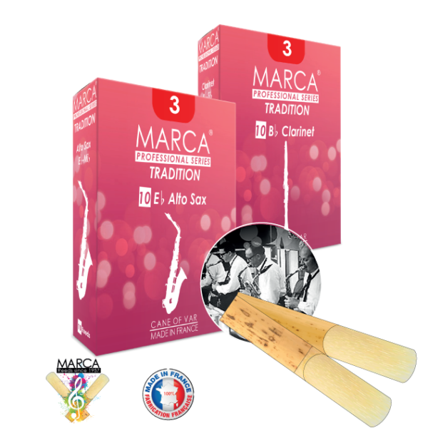 MARCA Tradition