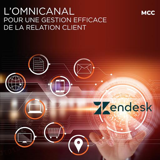 L'omnicanal pour une gestion efficace de la relation client