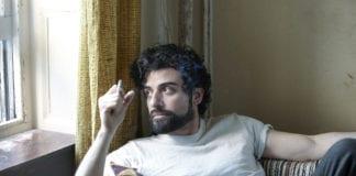 Oscar Isaac On Ex Machina, Star Wars: The Force Awakens, and X-Men: Apocalypse