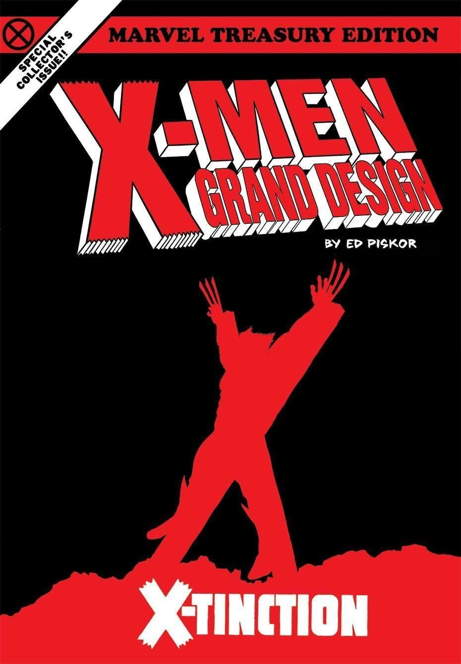 x-men grand design ed piskor marvel comics