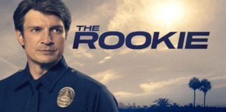 Review: THE ROOKIE • Nathan Fillion, Our Gen X Hero