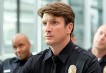 "Review: THE ROOKIE Finds Its Heart In Second Episode ""Crash Course"""