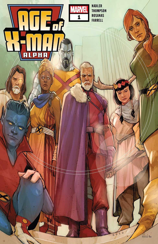 age of x-man alpha cvr