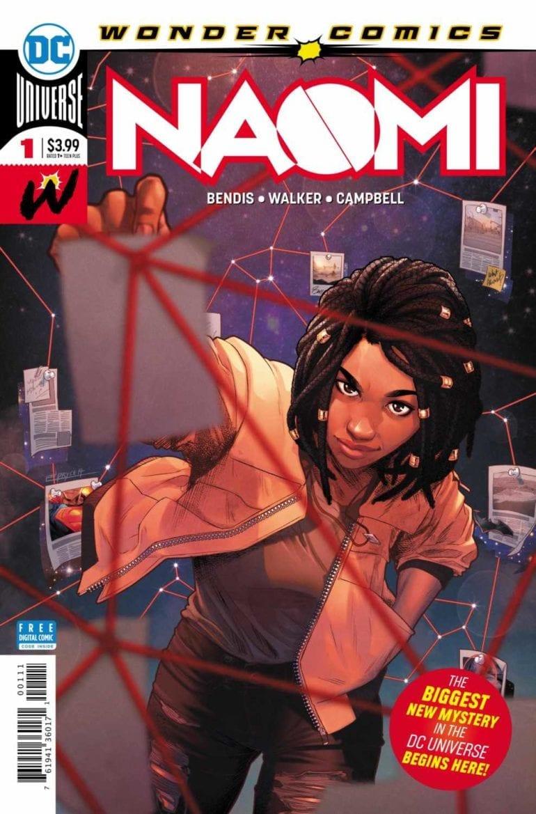 Naomi 1 cover