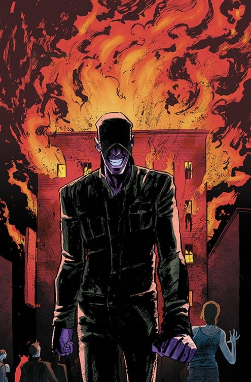 spencer & locke 2 comics david pepose jorge santiago roach riley