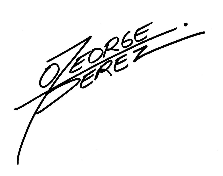 george perez retirement