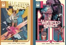 Why You Should Be Reading WASTED SPACE