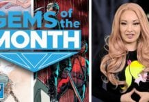 PREVIEWSworld's Gems of the Month for February 2019