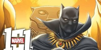 Black Panther (T'Challa) | Marvel 101