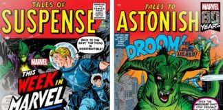 The origin of Marvel Comics as we know it with C.B. Cebulski!   This Week in Marvel