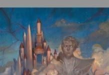 Book s of Magic #5 cover artwork