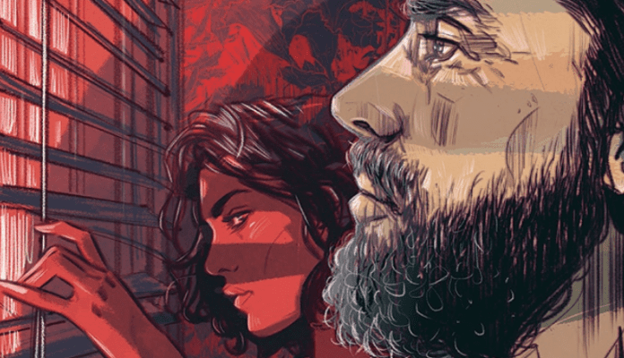 Inspired by True Events, Scout Comics Unveils NORTH BEND for 2019 Debut 1