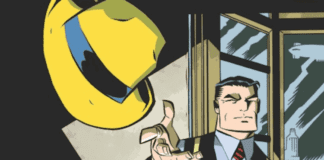oeming dick tracy