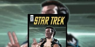 Star Trek The Q Conflict