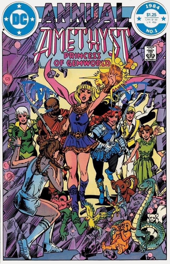 Bendis Announces More Wonder Comics Titles
