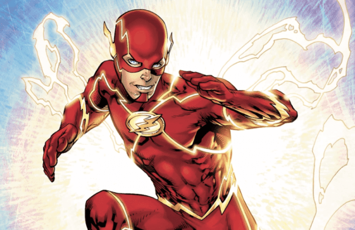 Review: THE FLASH #64 Continues The Price of Innocence arc 4