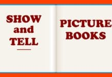 Show and Tell 04: Picture Books