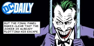 DC Daily Ep.118: Flashback Friday To The Joker's First Appearance