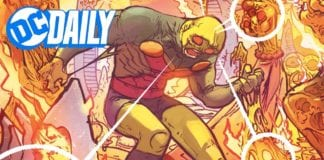 DC Daily Ep.116: Exclusive Interview with Writer Steve Orlando on MARTIAN MANHUNTER