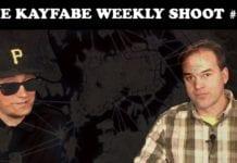 The Kayfabe Weekly Shoot 04