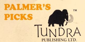 Palmers Picks: Wizard 12 Tundra