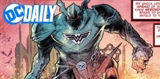 DC Daily Ep.120: DARK NIGHTS: BATMAN – THE MERCILESS