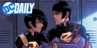 DC Daily Ep.121: WONDER TWINS Discussion