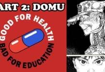 Cartoonist Kayfabe: Akira, Making a Masterpiece part 2: Domu, A Child's Dream (1980-81), [Spoilers abound]