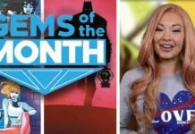 PREVIEWSworld's Gems of the Month for March 2019
