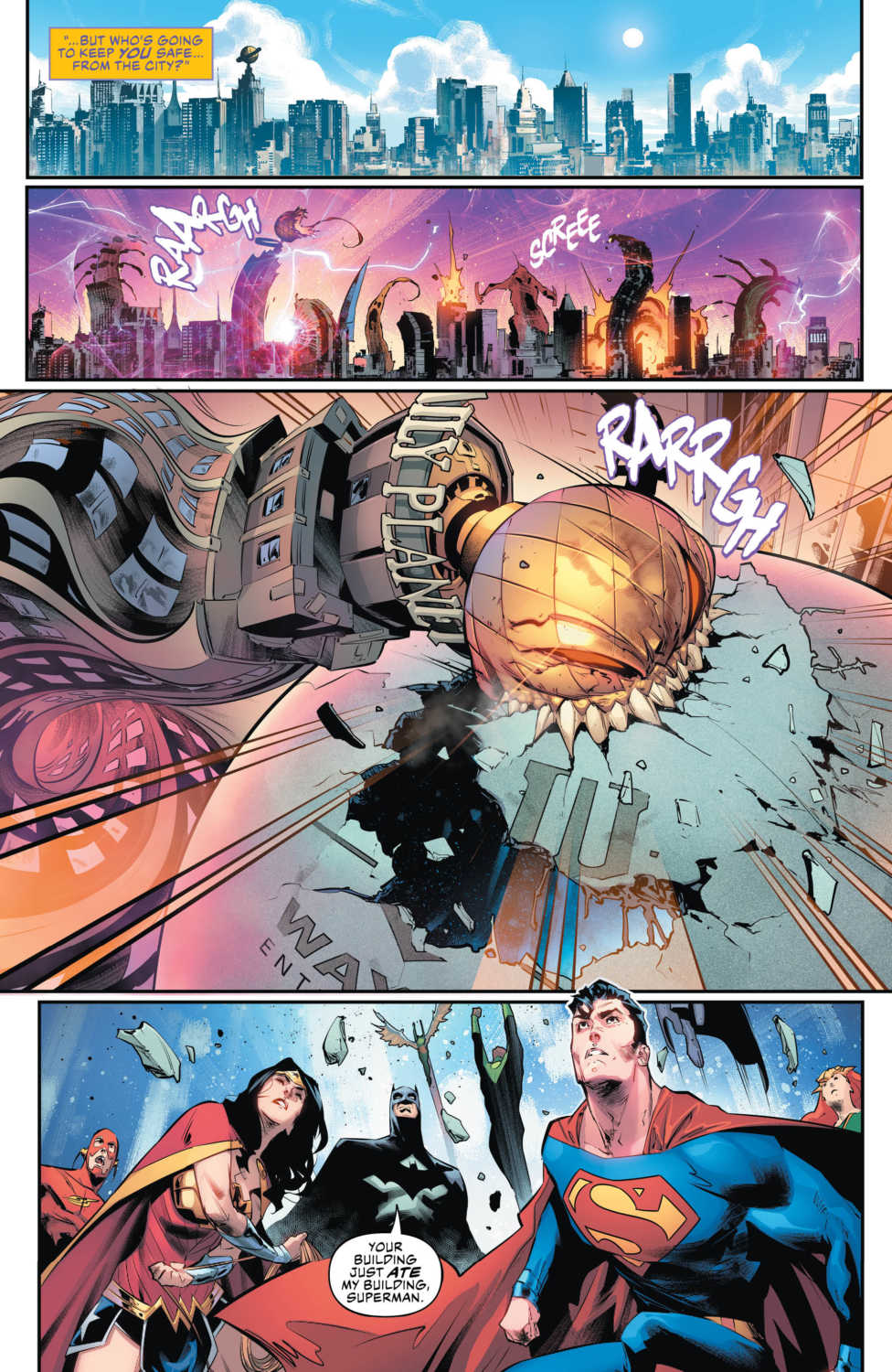 Justice League 19 Page 6