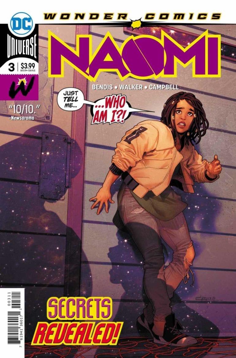 Naomi 3 cover