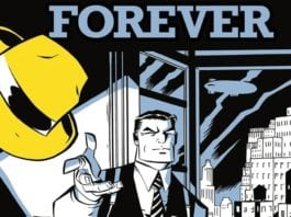 cover art Dick Tracy