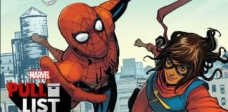 Spider-Man meets Ms. Marvel, WAR OF THE REALMS #1, and more! | Marvel's Pull List