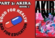 Cartoonist Kayfabe: Akira vol. 1, Making A Masterpiece,  Part 3